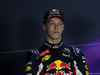 GP UNGHERIA, 26.07.2015 - Gara, Conferenza Stampa, Daniil Kvyat (RUS) Red Bull Racing RB11