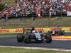 GP UNGHERIA, 26.07.2015 - Gara, Nico Hulkenberg (GER) Sahara Force India F1 VJM08