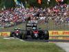GP UNGHERIA, 26.07.2015 - Gara, Fernando Alonso (ESP) McLaren Honda MP4-30 davanti a Jenson Button (GBR)  McLaren Honda MP4-30.