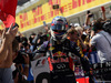 GP UNGHERIA, 26.07.2015 - Gara, terzo Daniel Ricciardo (AUS) Red Bull Racing RB11