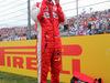GP UNGHERIA, 26.07.2015 - Gara, Sebastian Vettel (GER) Ferrari SF15-T