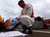 GP UNGHERIA, 26.07.2015 - Gara, William Stevens (GBR) Manor Marussia F1 Team