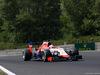 GP UNGHERIA, 25.07.2015 - Free Practice 3, William Stevens (GBR) Manor Marussia F1 Team