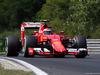 GP UNGHERIA, 25.07.2015 - Free Practice 3, Kimi Raikkonen (FIN) Ferrari SF15-T