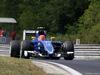 GP UNGHERIA, 25.07.2015 - Free Practice 3, Felipe Nasr (BRA) Sauber C34