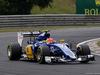 GP UNGHERIA, 25.07.2015 - Qualifiche, Felipe Nasr (BRA) Sauber C34