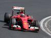GP UNGHERIA, 24.07.2015 - Free Practice 1, Kimi Raikkonen (FIN) Ferrari SF15-T