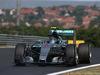 GP UNGHERIA, 24.07.2015- Free Practice 1, Nico Rosberg (GER) Mercedes AMG F1 W06