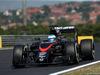 GP UNGHERIA, 24.07.2015- Free Practice 1, Fernando Alonso (ESP) McLaren Honda MP4-30