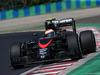 GP UNGHERIA, 24.07.2015- Free Practice 1, Jenson Button (GBR)  McLaren Honda MP4-30.