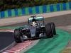 GP UNGHERIA, 24.07.2015- Free Practice 1, Lewis Hamilton (GBR) Mercedes AMG F1 W06