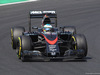 GP UNGHERIA, 24.07.2015- Free Practice 2, Fernando Alonso (ESP) McLaren Honda MP4-30
