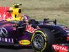 GP UNGHERIA, 24.07.2015- Free Practice 2, Daniil Kvyat (RUS) Red Bull Racing RB11