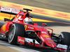 GP UNGHERIA, 24.07.2015 - Free Practice 2, Sebastian Vettel (GER) Ferrari SF15-T