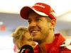 GP USA, 24.10.2015- Sebastian Vettel (GER) Ferrari SF15-T