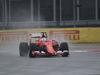 GP USA, 25.10.2015- Qualifiche, Sebastian Vettel (GER) Ferrari SF15-T