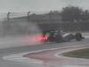 GP USA, 25.10.2015- Qualifiche, Sergio Perez (MEX) Sahara Force India F1 Team VJM08