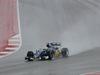 GP USA, 25.10.2015- Qualifiche, Marcus Ericsson (SUE) Sauber C34