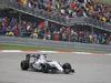 GP USA, 25.10.2015- Gara, Felipe Massa (BRA) Williams F1 Team FW37