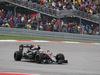 GP USA, 25.10.2015- Gara, Jenson Button (GBR) McLaren Honda MP4-30
