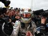 GP USA, 25.10.2015- Parc fermee celebration, winner Lewis Hamilton (GBR) Mercedes AMG F1 W06