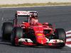 TEST F1 BARCELLONA 12 MAGGIO, Raffaele Marciello (ITA) Ferrari SF15-T Test Driver running sensor equipment. 12.05.2015.