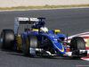 TEST F1 BARCELLONA 12 MAGGIO, Marcus Ericsson (SWE) Sauber C34. 12.05.2015.