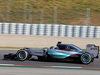 TEST F1 BARCELLONA 12 MAGGIO, Nico Rosberg (GER) Mercedes AMG F1 W06. 12.05.2015.
