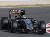 TEST F1 BARCELLONA 12 MAGGIO, Nick Yelloly (GBR) Sahara Force India F1 VJM08 Test Driver. 12.05.2015.