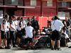 TEST F1 BARCELLONA 12 MAGGIO, Oliver Turvey (GBR) McLaren MP4-30 Test Driver. 12.05.2015.