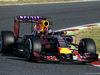 TEST F1 BARCELLONA 12 MAGGIO, Daniil Kvyat (RUS) Red Bull Racing RB11. 12.05.2015.
