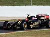 TEST F1 BARCELLONA 12 MAGGIO, Pastor Maldonado (VEN) Lotus F1 E23. 12.05.2015.