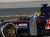 TEST F1 BARCELLONA 13 MAGGIO, Carlos Sainz Jr (ESP) Scuderia Toro Rosso STR10 running sensor equipment. 13.05.2015.