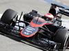 TEST F1 BARCELLONA 13 MAGGIO, Jenson Button (GBR) McLaren MP4-30. 13.05.2015.