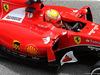 TEST F1 BARCELLONA 13 MAGGIO, Esteban Gutierrez (MEX), Ferrari  13.05.2015.