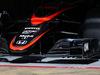 TEST F1 BARCELLONA 13 MAGGIO, McLaren MP4-30 nosecone. 13.05.2015.