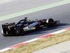 TEST F1 BARCELLONA 19 FEBBRAIO, Pascal Wehrlein (GER) Sahara Force India F1 VJM07. 19.02.2015.