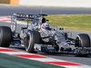 TEST F1 BARCELLONA 19 FEBBRAIO, Daniel Ricciardo (AUS) Red Bull Racing RB11. 19.02.2015.