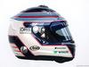 TEST F1 BARCELLONA 19 FEBBRAIO, The helmet of Valtteri Bottas (FIN) Williams. 19.02.2015.