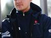 TEST F1 BARCELLONA 19 FEBBRAIO, Marcus Ericsson (SWE) Sauber F1 Team. 19.02.2015.