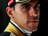 TEST F1 BARCELLONA 19 FEBBRAIO, Pastor Maldonado (VEN) Lotus F1 Team. 19.02.2015.