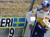 TEST F1 BARCELLONA 19 FEBBRAIO, Marcus Ericsson (SWE), Sauber F1 Team  19.02.2015.