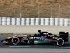 TEST F1 BARCELLONA 19 FEBBRAIO, Sergio Perez (MEX) Sahara Force India F1 VJM07. 19.02.2015.