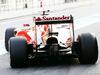 TEST F1 BARCELLONA 19 FEBBRAIO, Kimi Raikkonen (FIN) Ferrari SF15-T rear wing e rear diffuser detail. 19.02.2015.