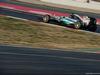 TEST F1 BARCELLONA 19 FEBBRAIO, Pascal Wehrlein (GER) Mercedes AMG F1 W06 Reserve Driver. 19.02.2015.