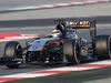 TEST F1 BARCELLONA 20 FEBBRAIO, Sergio Perez (MEX) Sahara Force India F1 VJM07. 20.02.2015.