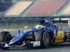 TEST F1 BARCELLONA 20 FEBBRAIO, Marcus Ericsson (SWE) Sauber C34. 20.02.2015.