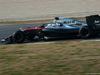 TEST F1 BARCELLONA 20 FEBBRAIO, Fernando Alonso (ESP) McLaren MP4-30. 20.02.2015.