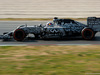 TEST F1 BARCELLONA 20 FEBBRAIO, Daniel Ricciardo (AUS) Red Bull Racing RB11. 20.02.2015.