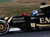 TEST F1 BARCELLONA 20 FEBBRAIO, Jolyon Palmer (GBR) Lotus F1 E23 Test e Reserve Driver. 20.02.2015.